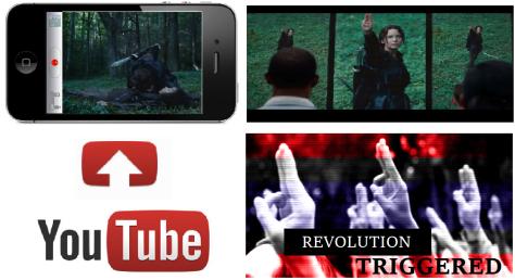 revolution-triggered